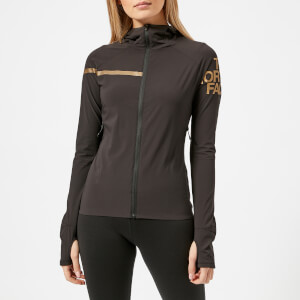 The North Face Women's Terra Metro Supa Stretch Jacket - TNF Black