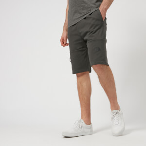 The North Face Men's Z Pocket Light Shorts - Asphalt Grey