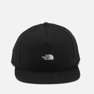 The North Face Men's Street Ball Cap - TNF Black