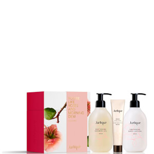 Jurlique Body Care Set (Worth £62)