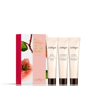 Jurlique Hand Care Set (Worth £45)