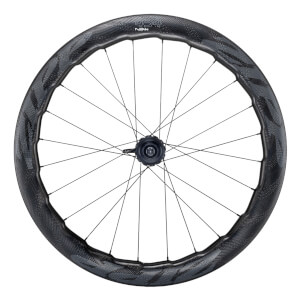 Zipp 454 NSW Carbon Clincher Disc Brake Rear Wheel