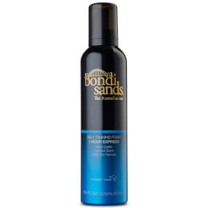 Bondi Sands 1 Hour Express Aero Aerated Self Tanning Foam 225ml