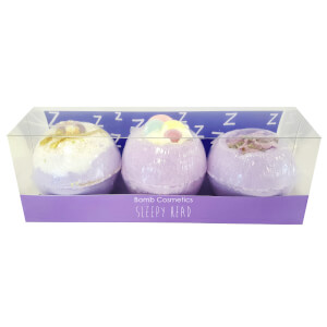 Bomb Cosmetics Sleepy Head Blasters Gift Pack