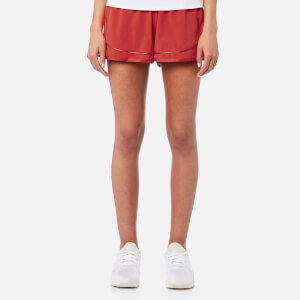 adidas by Stella McCartney Women's Train Hit Shorts - Dark Callistos