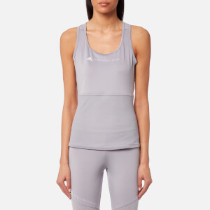 adidas by Stella McCartney Women's Essential Tank Top - Pearl Grey