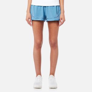 adidas by Stella McCartney Women's Train Hit Shorts - Storm Blue