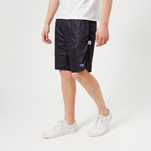 Champion X Beams Men's Shorts - Navy