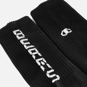 Champion X Beams Men's Socks - Black: Image 3