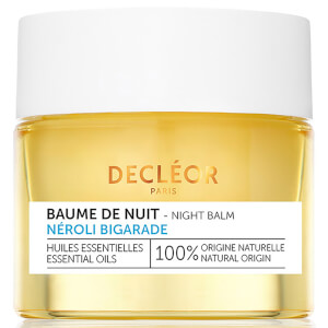 DECLÉOR Neroli Bigrade Hydrating Night Balm 15ml