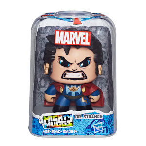 Figura Mighty Muggs Doctor Strange - Marvel