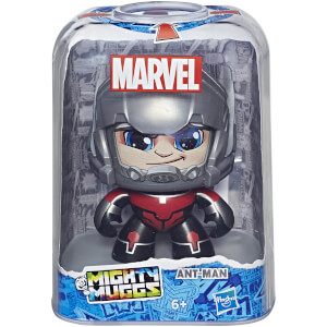 Figura Mighty Muggs Ant-Man - Marvel