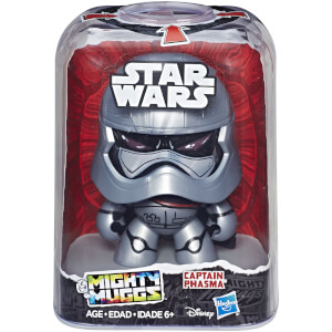 Mighty Muggs Capitán Phasma Star Wars