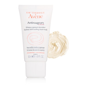Avène Antirougeurs Calm Mask for Skin Prone to Redness 50ml