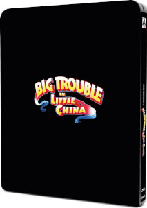Big Trouble in Little China - Zavvi Exclusive Limited Edition Steelbook: Image 2