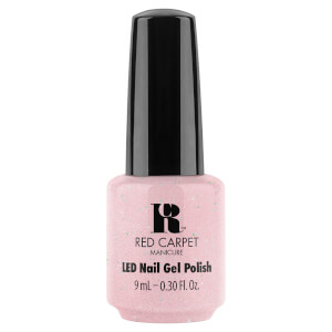 Red Carpet Manicure Nail Polish - Grace and Lace 9ml