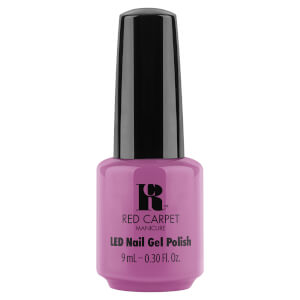 Red Carpet Manicure Nail Polish - Best Buds 9 ml