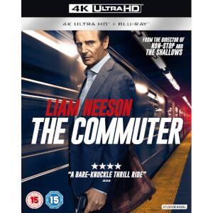 The Commmuter - 4K Ultra HD