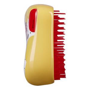 Tangle Teezer Compact Styler Hairbrush - Disney Minnie Mouse Sunshine Yellow: Image 3