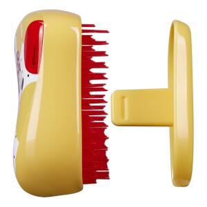 Tangle Teezer Compact Styler Hairbrush - Disney Minnie Mouse Sunshine Yellow: Image 4