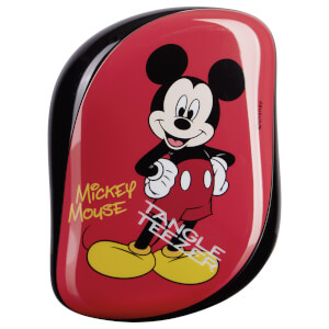 Tangle Teezer Compact Styler Hairbrush – Mickey Mouse