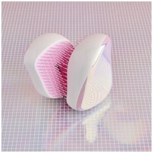 Tangle Teezer Compact Styler Holo Hero Detangler Hairbrush: Image 6