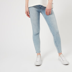 Levi's Women's Mile High Ankle Skinny Jeans - Full Spectrum
