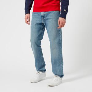 Levi's Men's 502 Regular Tapered Jeans - Swaggu Warp