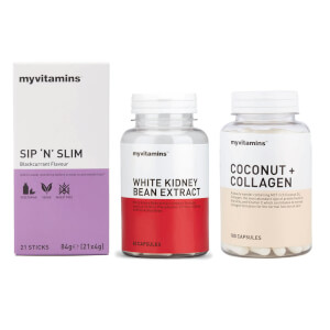 Slim Beauty Bundle