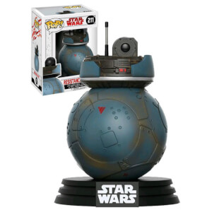 Star Wars Resistance BB Unit EXC Pop! Vinyl Figure