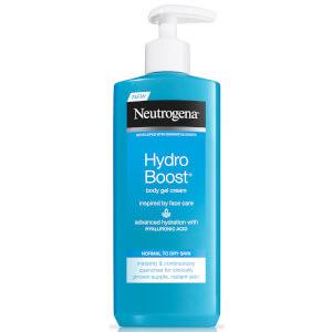 Neutrogena Hydro Boost Body Gel Cream 250ml