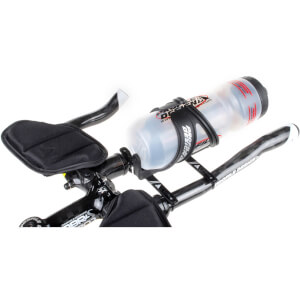 Profile Design HC Mount Handlebar Bottle Mount - Black