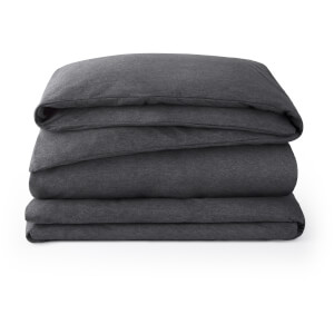 Calvin Klein Modern Cotton Duvet Cover - Charcoal