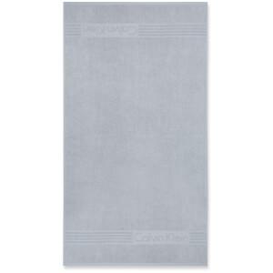 Calvin Klein Modern Towel - Grey
