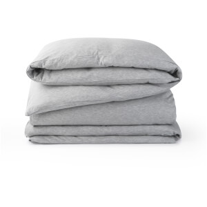 Calvin Klein Modern Cotton Duvet Cover - Grey