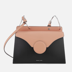 Danse Lente Women's Phoebe Cross Body Bag - Nude