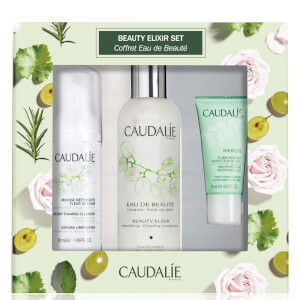 Caudalie Beauty Elixir Set (Worth £42.00): Image 2