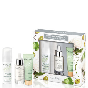 Caudalie Vinoperfect Instant Brightening Heroes (Worth £68.00): Image 1