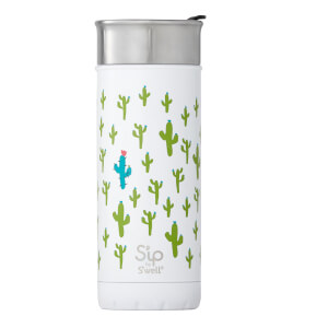S'ip by S'well Looking Sharp Travel Mug 470ml