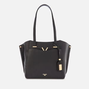 Dune Women's Darcy Shopper Bag - Black