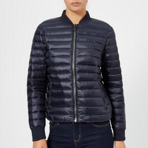 Polo Ralph Lauren Women's Down Fill Jacket - Aviator Navy