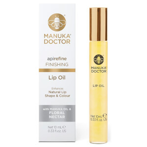 Manuka Doctor ApiRefine Shake and Roll Lip Oil 10ml