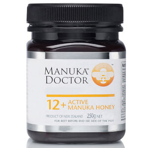 Manuka Doctor 12+ Total Activity Manuka Honey 250g