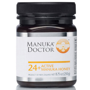 Manuka Doctor 24+ Total Activity Manuka Honey 250g