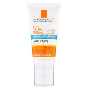 Creme La Roche-Posay Anthelios Ultra Comfort FPS 50+ 50 ml