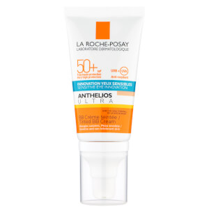 Crema BB con color ultracómoda Anthelios FPS 50+ de La Roche-Posay 50 ml