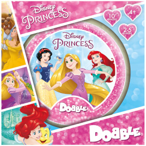 Disney Princess Dobble