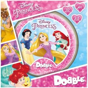 Jeu de société Dobble Princesses Disney