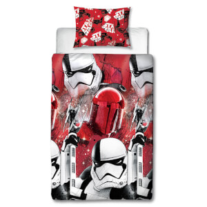Star Wars Spawned Duvet Set