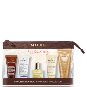 NUXE Winter Travel Kit